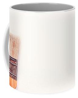 Creative Block Coffee Mug