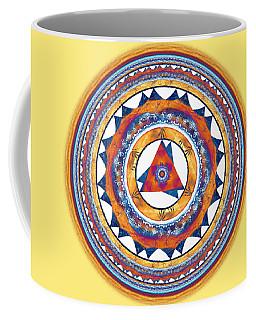 Creative Energy Coffee Mug