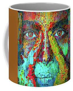 Creative Look Coffee Mug