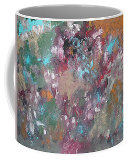 Creative Universe Coffee Mug