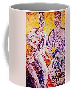 Creatora Coffee Mug