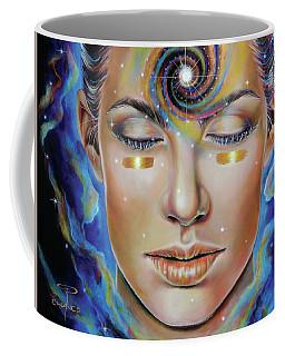 Creatrix Coffee Mug