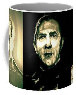 Creature Feature Coffee Mug