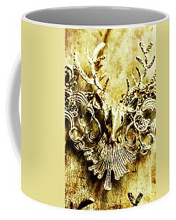 Creature Treasures Coffee Mug