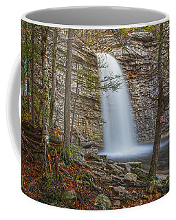 Creatures In The Mist Coffee Mug by Angelo Marcialis