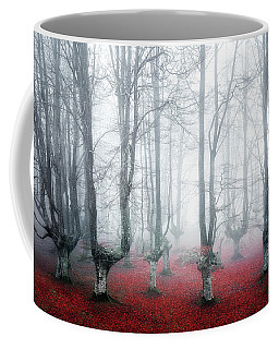 Creatures Of Egirinao II Coffee Mug