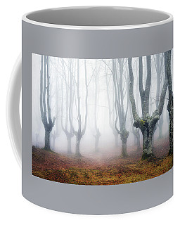 Creatures Of Egirinao Coffee Mug
