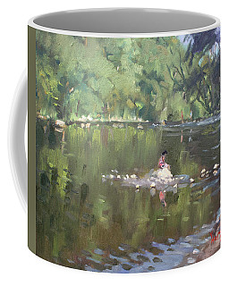 Credit River By Norval On Coffee Mug