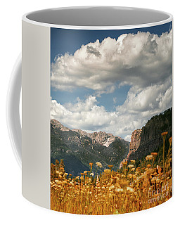 Creede Coffee Mug
