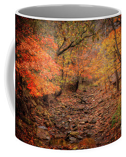 Creek Bottom Color Coffee Mug