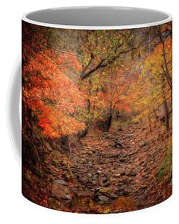 Creek Bottom Color Coffee Mug