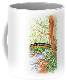 Creek Crossing Coffee Mug