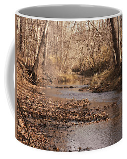 Creek Coffee Mug