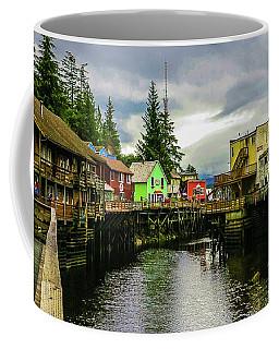 Creek Street 1 Coffee Mug