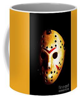 Creepy Keeper Coffee Mug
