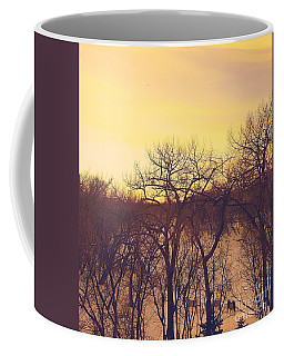 Crepuscular Coffee Mug