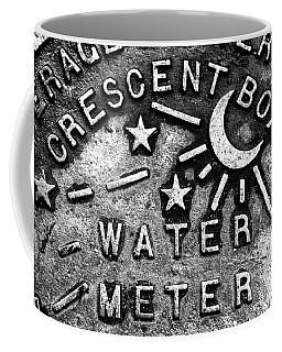 Crescent Box New Orleans Coffee Mug