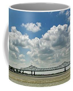 Crescent City Connection Coffee Mug