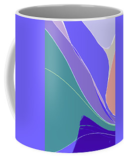 Crevice Coffee Mug