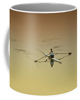 Crew Coffee Mug