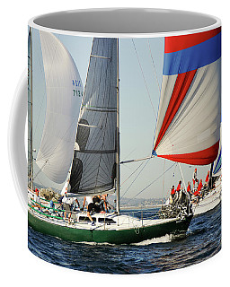 Crew Work Coffee Mug