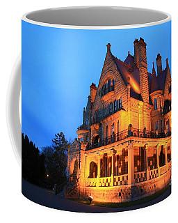 Criagdarroch Night Coffee Mug