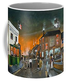 Cribnight Coffee Mug