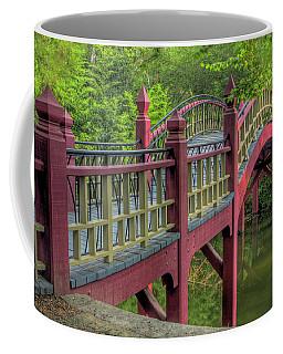 Crim Dell Bridge Summer Coffee Mug