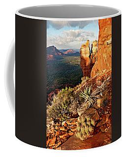 Crimson Cliffs 08-064 Coffee Mug