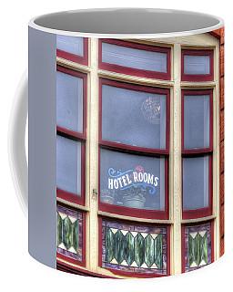 Cripple Creek Hotel Rooms 7880 Coffee Mug