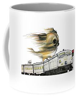 Cristani 7-1482 Coffee Mug
