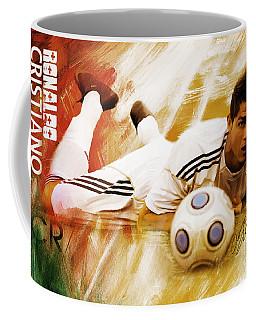 Cristiano Ronaldo 092f Coffee Mug