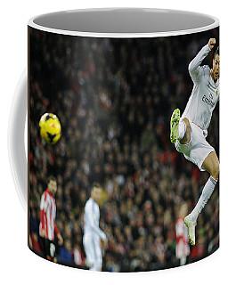 Cristiano Ronaldo 29 Coffee Mug