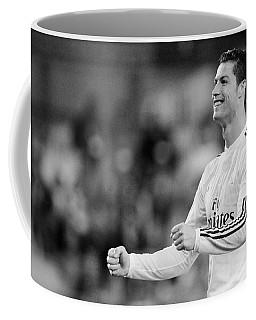 Cristiano Ronaldo 33 Coffee Mug