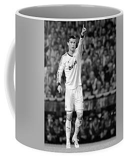 Cristiano Ronaldo 36 Coffee Mug