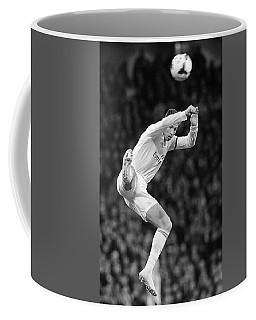 Cristiano Ronaldo 38 Coffee Mug