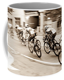 Criterium Coffee Mug