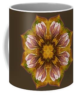 Crocus Coffee Mug