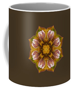 Crocus Coffee Mug