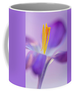 Crocus Stand Proud  Coffee Mug