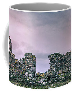 Croft No More Coffee Mug