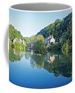 Cromford Millpond Coffee Mug
