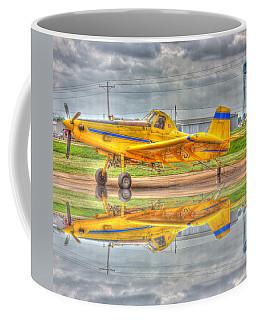 Crop Duster 002 Coffee Mug