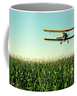 Crops Dusted Coffee Mug