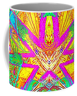 Cross 3 11 17 Coffee Mug
