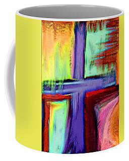 Cross Of Hope Coffee Mug