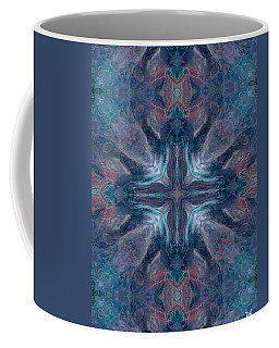 Cross Of Mentors Coffee Mug