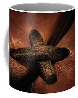 Crossed Fingers Coffee Mug