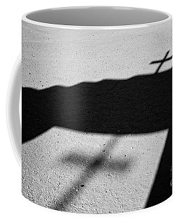 Crosses Coffee Mug