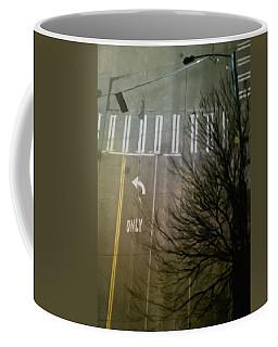 Crossing, From The Ninth Coffee Mug